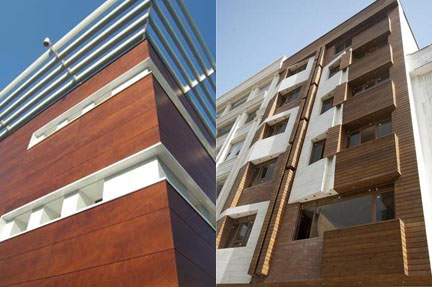 Exterior Wooden Cladding | Exterior Wooden Cladding India | Exterior ...